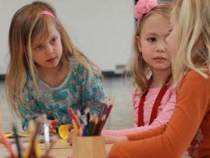 samen werken samen leren